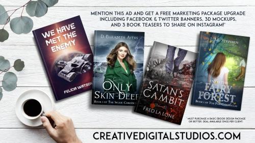 CDS Ad